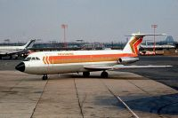 Photo: Mohawk Airlines, BAC One-Eleven 200, N1136J