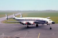 Photo: Eastern Air Lines, Lockheed Constellation, N6239G