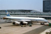 Photo: KLM - Royal Dutch Airlines, Douglas DC-8-30, PH-OCO