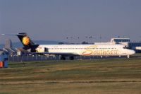 Photo: Southeast Airlines, McDonnell Douglas MD-80, N374GE