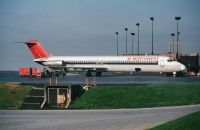 Photo: Northwest Airlines, Douglas DC-9-51, N781NC