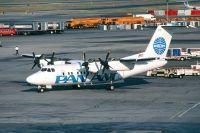 Photo: Pan Am Express, De Havilland Canada DHC-7 Dash7, N175RA