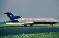 Photo: United Airlines, Boeing 727-200, N7283U