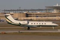 Photo: Privately owned, Gulftsream Aerospace G-1159D Gulfstream V, N1JK
