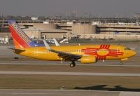 Photo: Southwest Airlines, Boeing 737-700, N781WN
