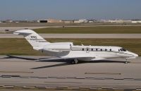 Photo: Privately owned, Cessna Citation, N1BS