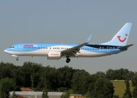 Photo: Jetairfly, Boeing 737-800, OO-JAV