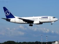 Photo: Tarom, Boeing 737-700, YR-BGI