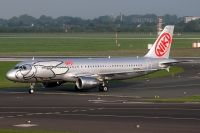 Photo: Niki, Airbus A320, OE-LEG