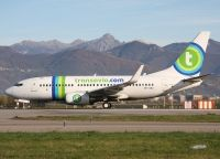 Photo: Transavia, Boeing 737-700, PH-XRD
