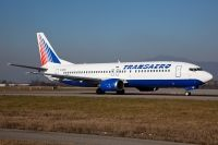 Photo: TransAero, Boeing 737-400, EI-DNM
