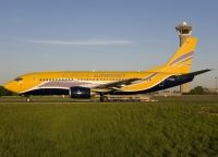 Photo: Europe Airpost, Boeing 737-300, F-GIXJ