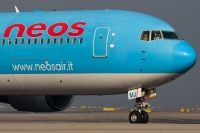 Photo: Neos, Boeing 767-300, EI-DMJ