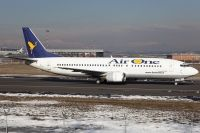 Photo: Air One, Boeing 737-400, EI-DOS