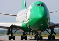 Photo: Jade Air Cargo, Boeing 747-400, B-2441