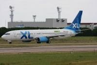 Photo: XL Airways, Boeing 737-800, D-AXLG