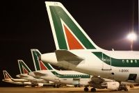 Photo: Alitalia, Airbus A321, I-BIXK