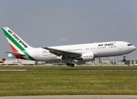 Photo: Air Italy, Boeing 767-200, I-AIGI