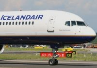 Photo: Icelandair, Boeing 757-300, TF-FIX