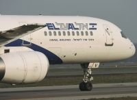Photo: El Al Israel Airlines, Boeing 757-200, 4X-EBV