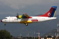Photo: Danish Air Transport, ATR ATR 42, OY-CIU