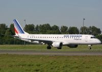 Photo: Air France Regional, Embraer EMB-190, F-HBLE