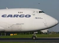 Photo: Air France, Boeing 747-400, F-GIUC