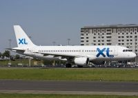 Photo: XL Airways, Airbus A320, C-GTDP