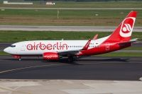 Photo: Air Berlin, Boeing 737-700, D-ABLA