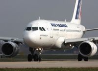 Photo: Air France, Airbus A318, F-GUGP