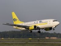 Photo: Mistral Air, Boeing 737-300, EI-DUS