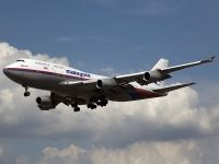 Photo: Malaysia Airlines, Boeing 747-400, 9M-MPD