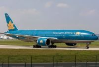 Photo: Vietnam Airlines, Boeing 777-200, VN-A144