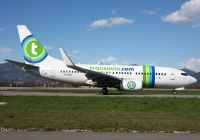 Photo: Transavia, Boeing 737-700, PH-XRC