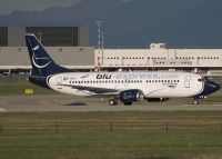 Photo: Blue Panorama Airlines, Boeing 737-300, EI-DVY
