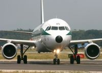 Photo: Alitalia, Airbus A321, I-BIXG