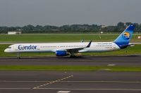 Photo: Condor, Boeing 757-300, D-ABOK