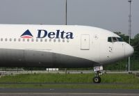 Photo: Delta Air Lines, Boeing 767-400, N827MH