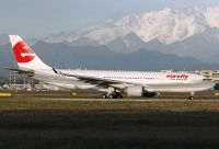 Photo: Eurofly, Airbus A330-200, I-EEZA
