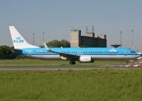 Photo: KLM - Royal Dutch Airlines, Boeing 737-900, PH-BXO
