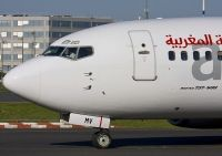 Photo: Atlas Blue - Royal Air Maroc, Boeing 737-500, CN-RMV