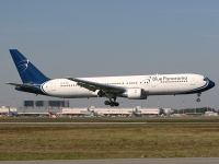 Photo: Blue Panorama Airlines, Boeing 767-300, EI-CXO
