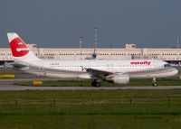 Photo: Eurofly, Airbus A320, I-EEZF