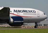 Photo: Aeromexico, Boeing 777-200, N774AM