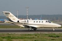 Photo: Privately owned, Cessna Citation, D-IFDH