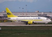 Photo: Mistral Air, Boeing 737-300, EI-DVC