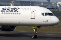 Photo: Air Baltic, Boeing 757-200, YL-BDB