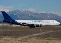 Photo: Trade Winds Cargo, Boeing 747-200, N508MC