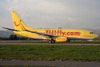 Photo: TUIfly, Boeing 737-700, D-AHXC