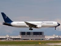 Photo: Blue Panorama Airlines, Boeing 767-300, EI-CZH